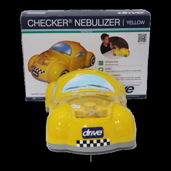 nebulizador pediatrico GM-165