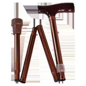 baston plegable GM-412