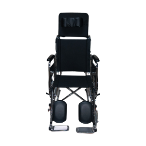 silla de ruedas reclinable GM-107